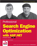 Professional Search Engine Optimization with ASP.NET: A Developers Guide to SEO